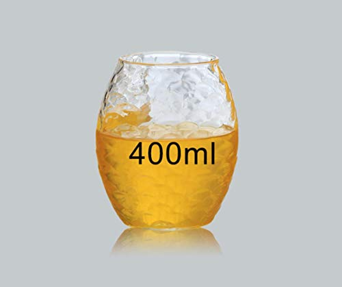 High performance glazen visschubben waterpot 2000 ml kruik theepot ketel limonade hittebestendig explosiebescherming verwarmde karaf 1500 ml