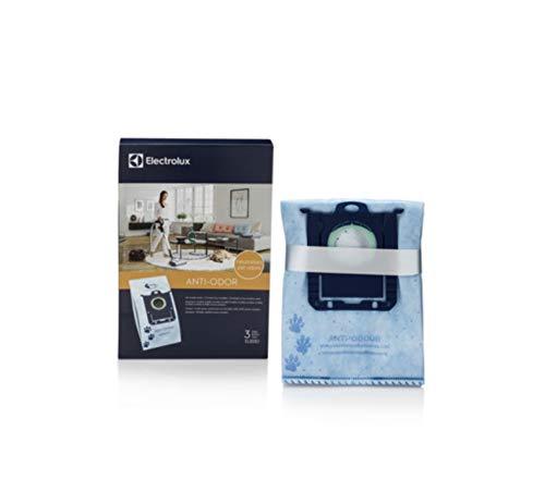 Electrolux EL203D s Pet Anti-Odor Paper Synthetic Vacuum Bag