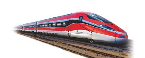 RE.ELTOYS 0328 - Treno Frecciarossa1000 - Scala 1 : 87