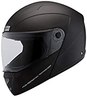 Studds Ninja EliteSuper Helmet Mat BK(L)