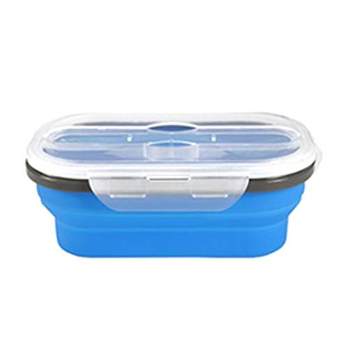 Daliuing Leak Proof Lunch Solution Lunch Box Meal Prep Containers for Men, Adults, Women