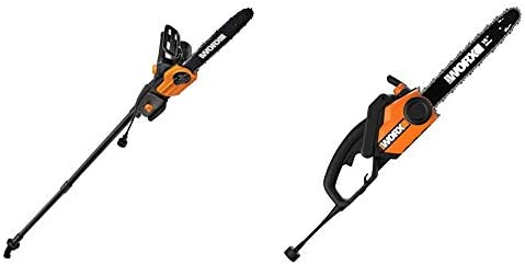 Top 10 Best 16 inch electric chainsaw