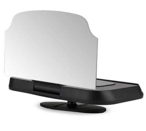 Riloer GPS per auto HUD Head Up Navigation Display Smart Phone Holder Stand Projector