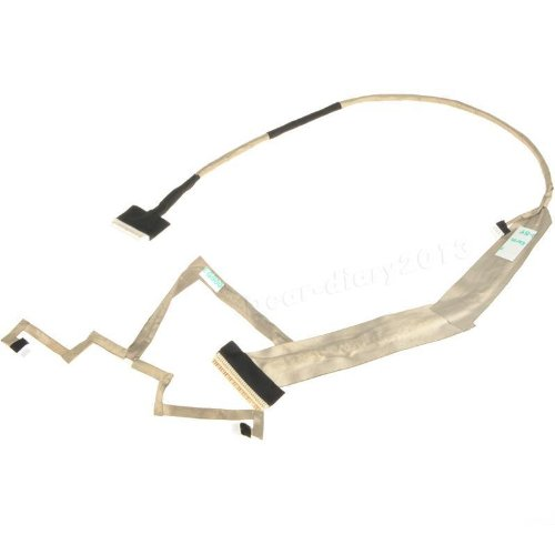 LCDPARTSDIRECT®New LCD LVDS Video Cable For Acer Aspire 6530 6530G 6930 6930G 6930ZG With Wuxga Full HD 1920x1080
