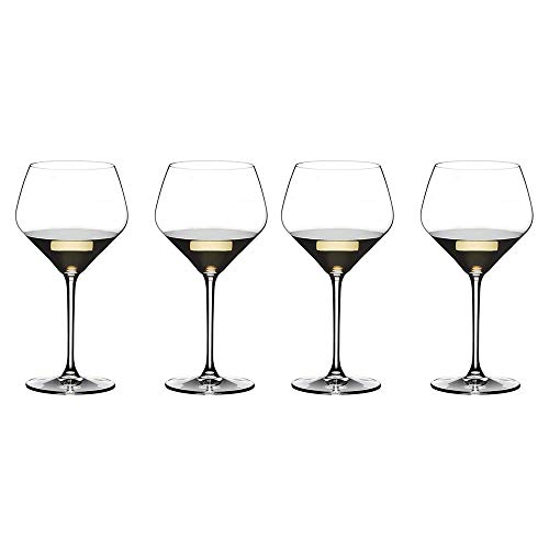 Riedel Extreme Oaked Chardonnay...