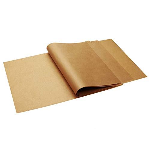 Cikuso 300 Pergamino, Papel para Hornear, 30 Cm 40 Cm, ntiad