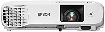 Refurb Epson PowerLite 3500-Lumens LCD Business and Education Projector