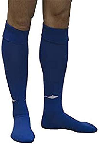 Softee Chaussettes pour Homme M Bleu Roi