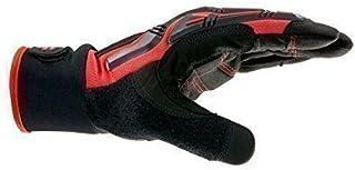 Würth 899400750 0899400750 Pro-Guante mecánico, color rojo