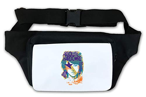 God Damn It Absolute Hardcore Pop Art Waist Bag