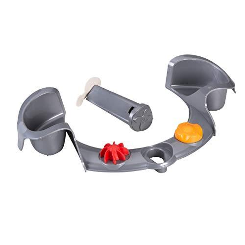 Tigex Anneau de Bain Clipsable/Amovible exclusivement pour Baignoire Bébé Anatomy