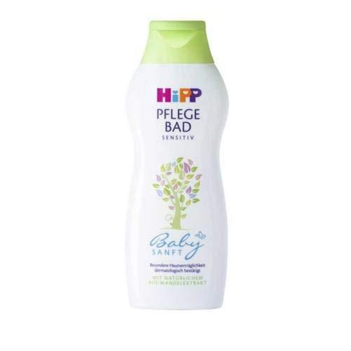 HIPP Baby SANFT Pflege Bad 350 ml