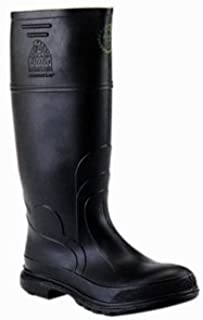 BATA GUMBOOTS SIZE 8 400MM NON-SAFETY STYLE BLK PR 89266380