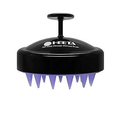 Hair Shampoo Brush Heeta