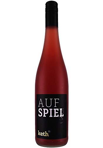 2019er Weingut Keth Cuvée Aufspiel Rosé trocken QbA