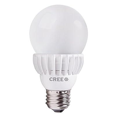 Cree 75W Equivalent A19 LED Light Bulb