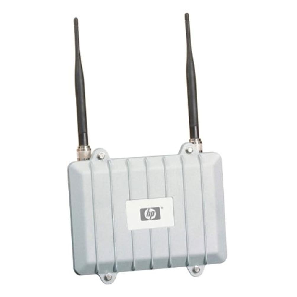 時計回り馬鹿げた湿原HP(旧コンパック) ProCurve MSM310-R WW Access Point J9383A
