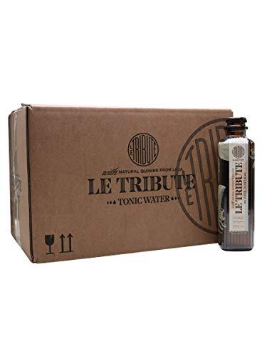Le Tribute Tonic Water aus Spanien 24er Kiste
