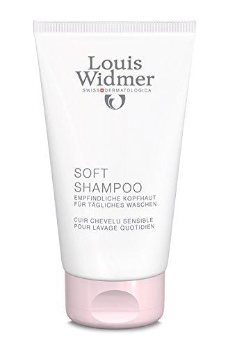 Louis Widmer Soft Shampoo unparfümiert - 150 ml