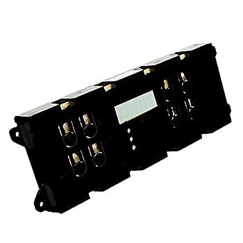 Kenmore 316557116 Clock Range Oven Control Board