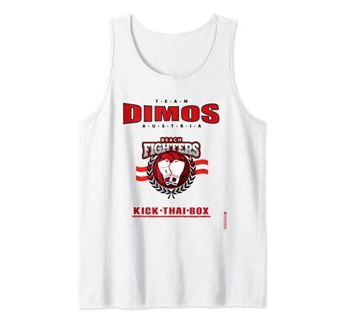 Dimos Beach Fighters - Volleyball und...