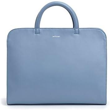 Matt and Nat Tia Loom Handbag, Sky, Medium