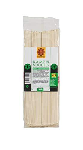 TIGER KHAN Fideos Ramen 300g - Pack de 12