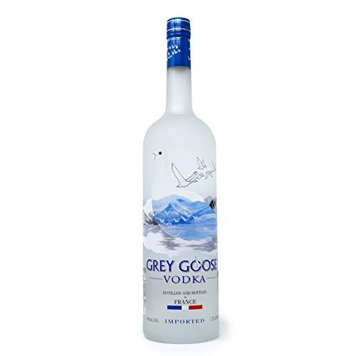 Grey Goose Vodka 40% 1,75 l