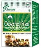 100% Ayurvedic Controls Obesity Reduces cholesterol Zero Side Effects