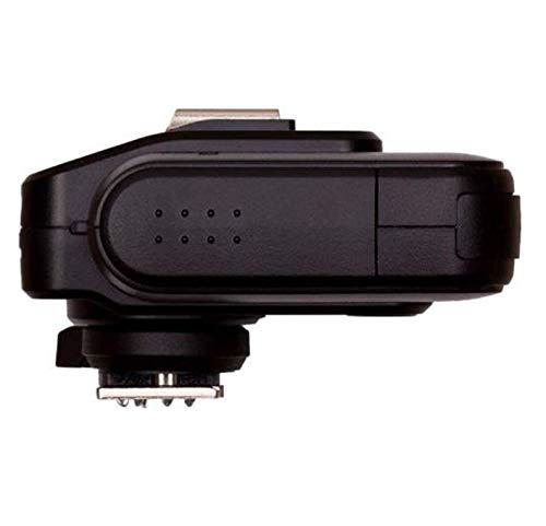 Cactus V6ll V6 Flash Remote, Black