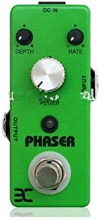 ENO TC-42 Phaser Guitar Stompbox mini Guitar effect pedal