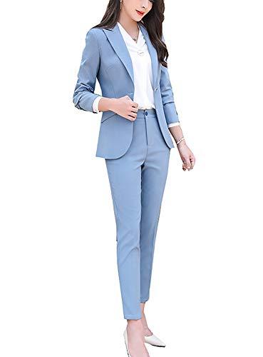 Trajes y blazers para Mujer marca LISUEYNE