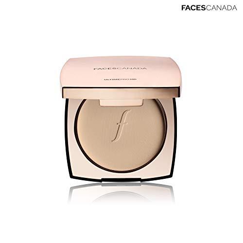 Faces Canada Ultime Pro Hd Matte Brilliance Pressed Powder, 8...