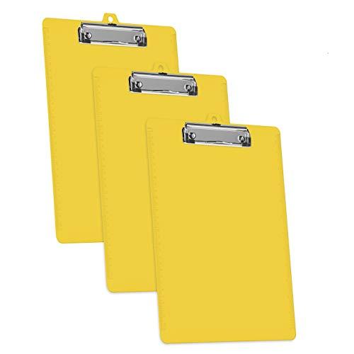 Acrimet Clipboard Letter Size A4 (13 3/8