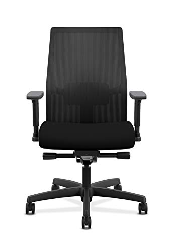 HON Ignition 2.0 Mid-Back Mesh Computer Chair