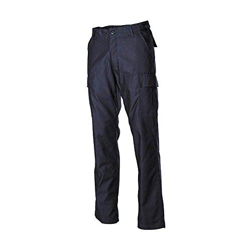 Tucuman Aventura - Multi Poche de Pantalon (Bleu Marine, XL)
