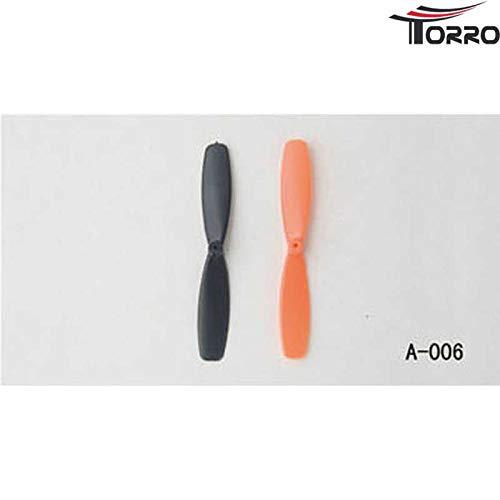 Torro Tricopter Scorpion - Rotorblätter - Ersatzteil