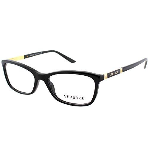 armação de óculos Versace mod 3186 gb1