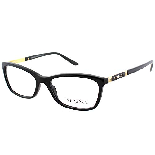 Versace Brille (VE3186 GB1 54)