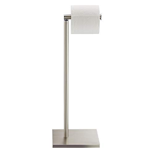 Top 10 best selling list for free standing pedestal toilet paper holder