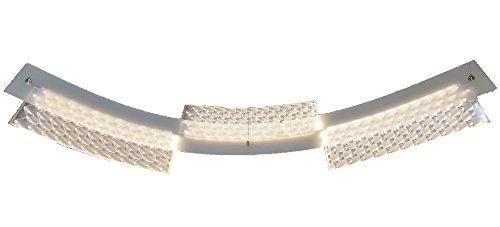 revolite LED Pendelleuchte VoloVela Deckenleuchte dimmbar Bluetooth App