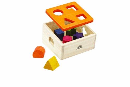 Wonderworld - Juguete para apilar y Encajar (Toys 40.3101