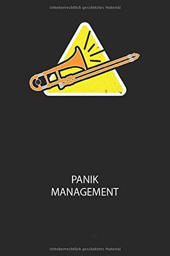 Panik Management: Arbeitsbuch, um seine Angst oder Panik zu verstehen und in den Griff zu bekommen.