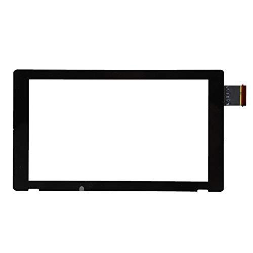 Garsent Pantalla táctil LCD de Repuesto para Consola de Juegos Nintendo Switch (16x9.3x0.1cm/6.3x3.7x0.04inch)