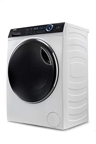 Haier HW100-B14979 I-PRO Serie 7 Waschmaschine / 10 kg / Direct Motion Motor / XL-Trommel / Refresh-Dampfprogramm / Vollwasserschutz / ABT
