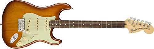 Fender American Performer Stratocaster RW Honeyburst w/Gig Bag