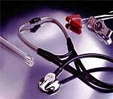 ADC 600ST Anuncio scope 600 Platinum Series Estetoscopio Cardiología con tecnología AFD sintonizable, longitud de...
