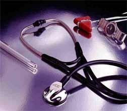 ADC 600ST Anuncio scope 600 Platinum Series Estetoscopio Cardiología con tecnología AFD sintonizable, longitud de 27 pulgadas, color negro