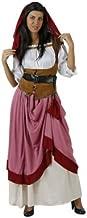 Amazon.es: disfraz mujer mesonera
