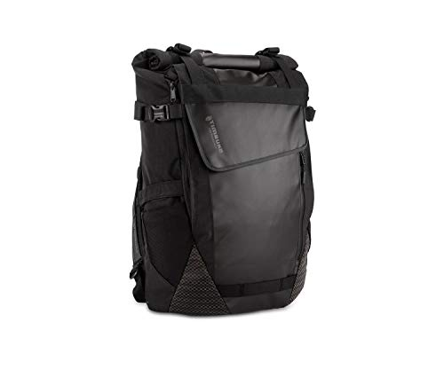 TIMBUK2 Especial Tres Cycling Backpack, Black